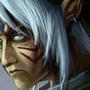 Fierce Deity Link by Rhunyc