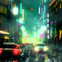 Night Life by Sulup