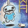 hanged man by freaknarf