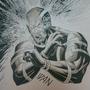 cyclops by Knafomania
