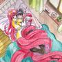 Monster musume no iru nichijou by Ruberforumfree