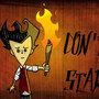 Don't Starve Willson by CAStudioz