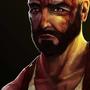 Max Payne - COTMMAN entry by Rhunyc
