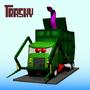 Trashy by PoeitWarrior