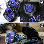 Decepticons Dreamcast by Ricepuppet