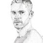 Paul Walker, A Man's Man by reanimatearts