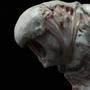 Strange sea creature by elSEEDY