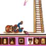Mario Pain by JinnDEvil