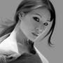 Value Study - Lucy Liu Portrai
