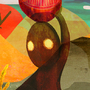 Desert Spirits by odditiesbyangela