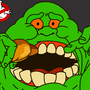 Slimer by Amish56