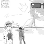 Comic thing. by ZeroMomenati