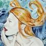 Black water by bella-art