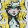 Cupcake princess by bella-art