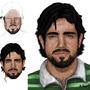 Scott Portrait Progression by MaxRH