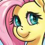 Ponytail by draneas