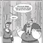 Shieldmaiden comic 004 by PiratePudding