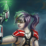 Cyberpunk Leela 2.0 by bigCman321