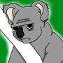Koala by ZombieDance