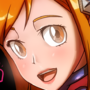 Fifth Child Orihime by gairon