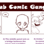 The Web Comic Gang! by Turbo-Assassin
