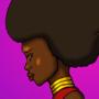 Afrovenator by BrandonP