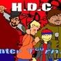 HDC Winter Tournament #1 by MickeyMao