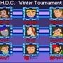 HDC Winter Tournament #3 by MickeyMao