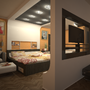 Bed Room by pit80