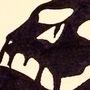Object Stylization (Skulls)