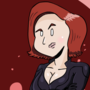 Black Widow by Comicdud