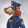 police dogs2 by Flowers10