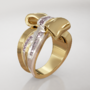 3D Ring - Bow by pit80