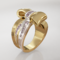 3D Ring - Bow