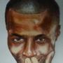 Cool Black Man by Matthcw