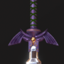 Master Sword by AniMate