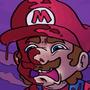 Mario Murderer by PhantomArcade