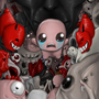 The binding of isaac fan art by tearsCry