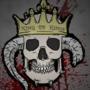 King Of Kings by Shadow-Elf