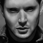 Demon Dean Winchester by LucasCharnyai