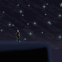 Night Sky by solidpawn