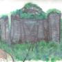 Danxia jungle
