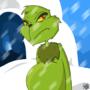 A Grinch Christmas by Treshtoons