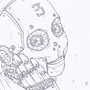 Robotic love by SmokeryDots