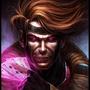 Gambit by beekart