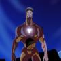 Ironman by Albinorice