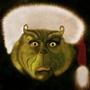 The Grinch by stephanie-ortiz