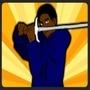GX Sword by Grub-Xer0