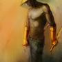 Bionic Warrior by trueWolF