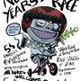 The Big Fun New Years B Race by UNDERNATION